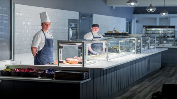 Carvery lunch at Rochestown Park Hotel